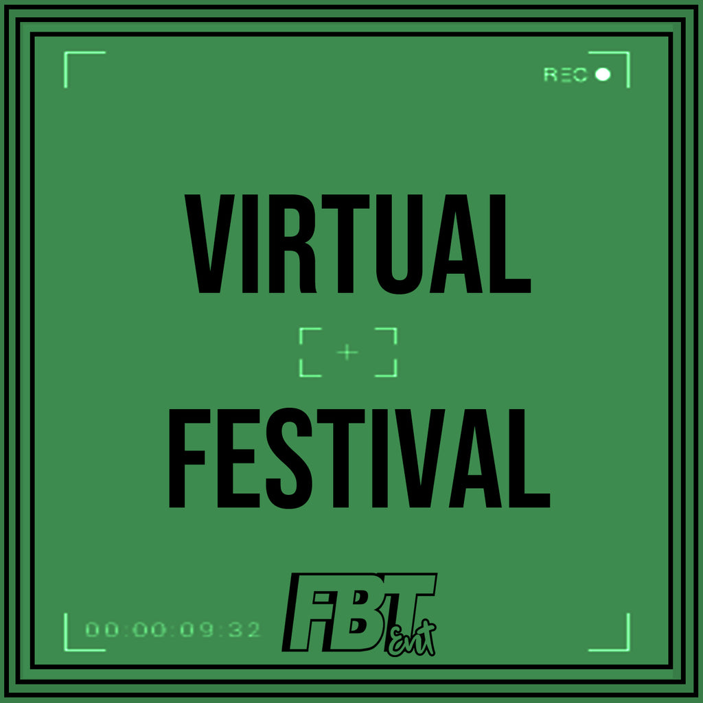 Virtual Festival: Alone Together Fest