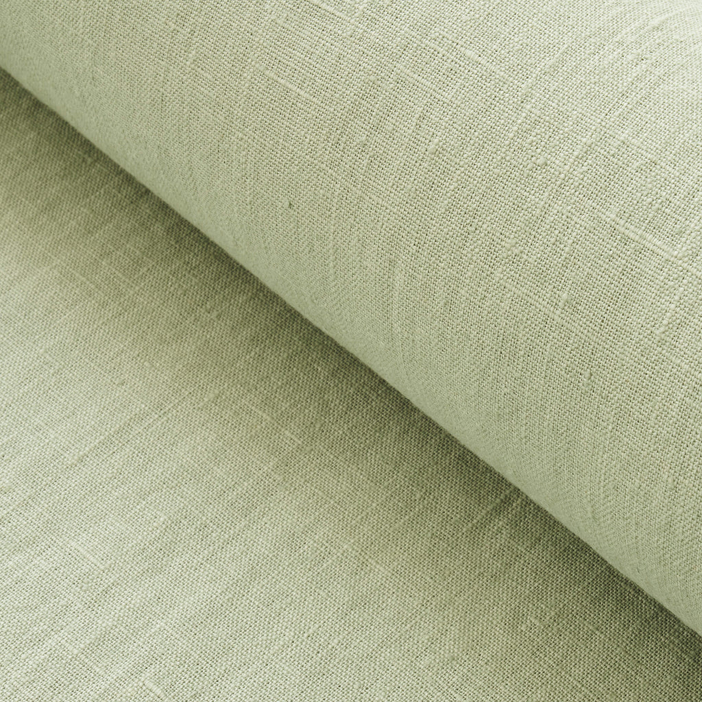 Celadon Washed Linen