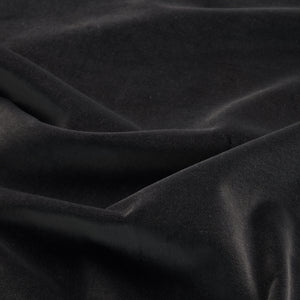 Dark Grey House Velvet