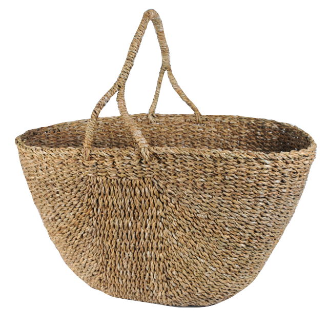 Large Hogla Storage Basket