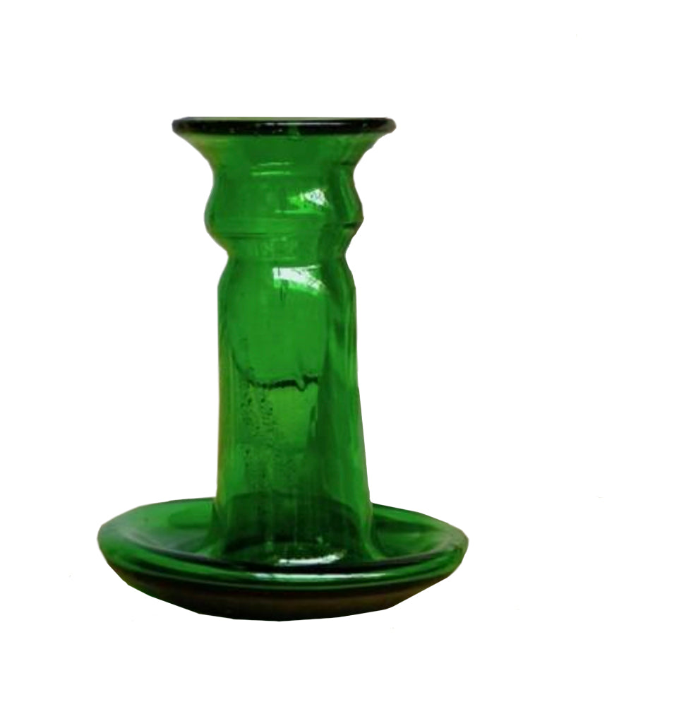 Candle Holder Piccolo- Green