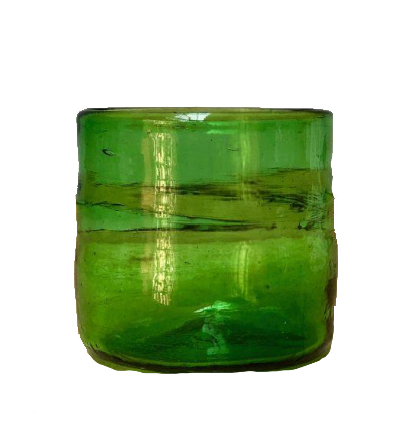 Rodi Glass - Green