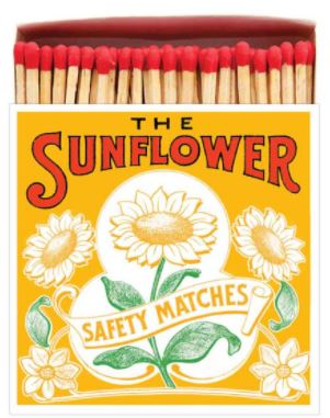 Matches Sunflower