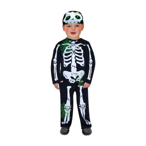 skeleton, Babys Halloween - Party Avenue Ltd