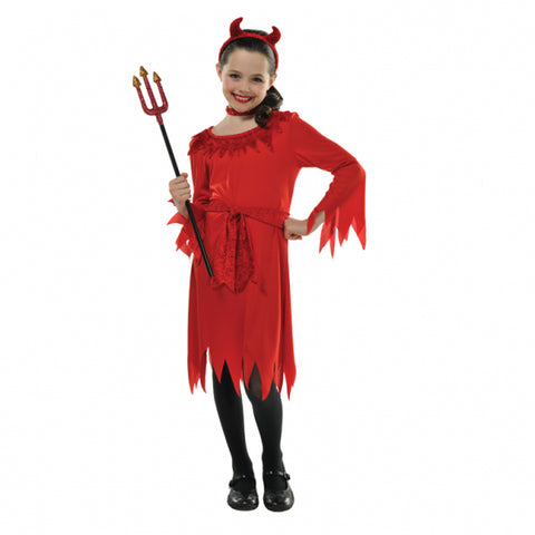 Lil Devil, Halloween Costume - Party Avenue Ltd