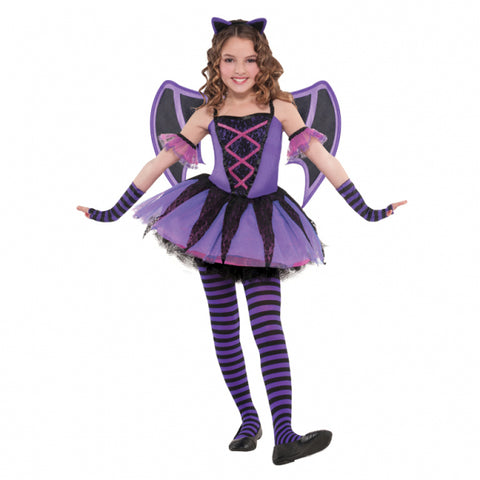 Ballerina Bat, Halloween Costume - Party Avenue Ltd