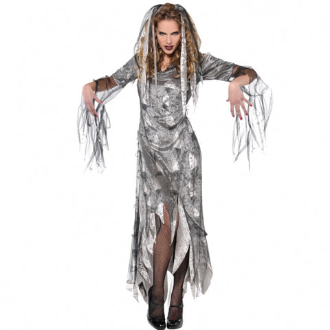 Graveyard Zombie - Adult Costume - Party Avenue Ltd