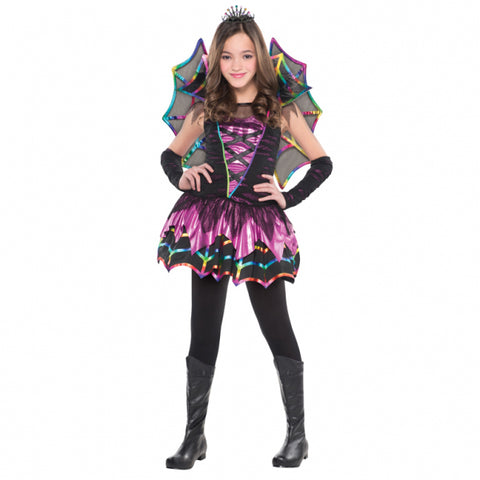 Spider Fairy, Halloween Costume - Party Avenue Ltd