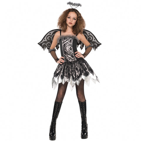 Fallen Angel, Halloween Costume - Party Avenue Ltd