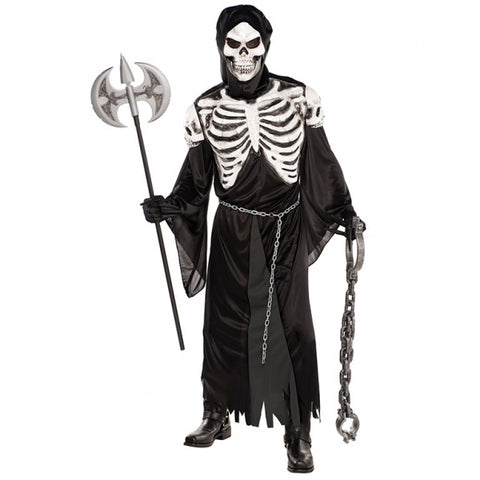 Crypt Keeper Ghoul - Adult Costume - Party Avenue Ltd