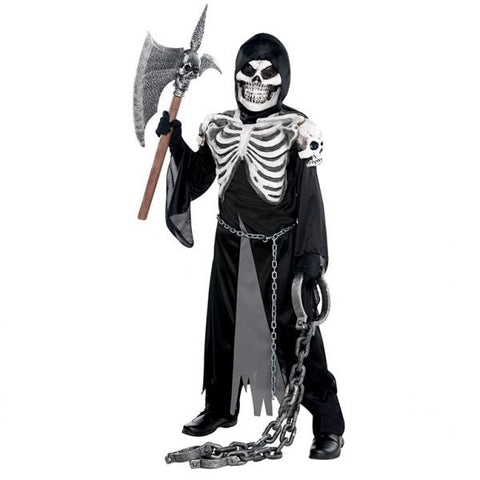 Crypt Keeper skeleton, Halloween Costume - Party Avenue Ltd