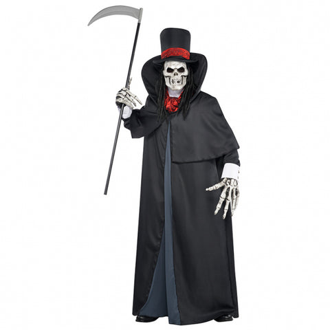 Dapper Death Ghoul - Adult Costume - Party Avenue Ltd