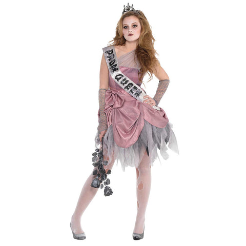 Zom Queen, Halloween Costume - Party Avenue Ltd