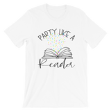 Party Like a Reader