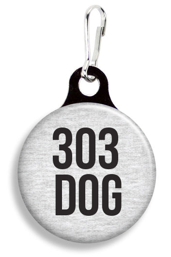 303 Dog - Fetch Life Pet Outfitters Dog & Cat Collar Clips