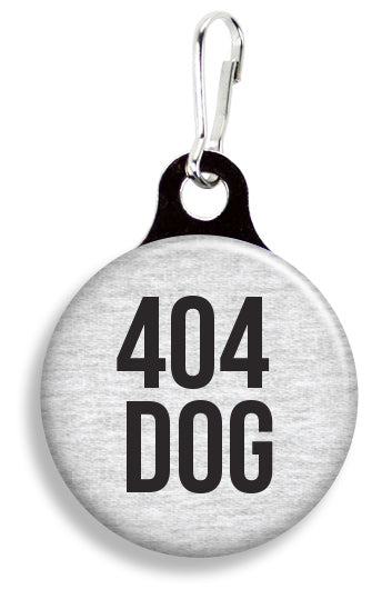 404 Dog - Fetch Life Pet Outfitters Dog & Cat Collar Clips