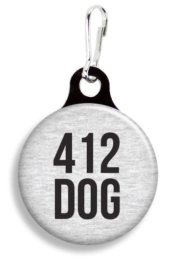 412 Dog - Fetch Life Pet Outfitters Dog & Cat Collar Clips