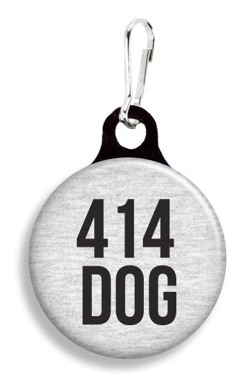 414 Dog - Fetch Life Pet Outfitters Dog & Cat Collar Clips