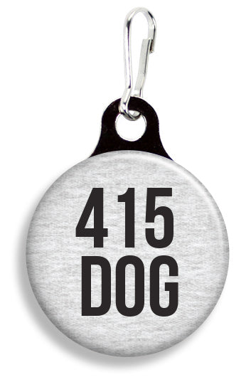 415 Dog - Fetch Life Pet Outfitters Dog & Cat Collar Clips
