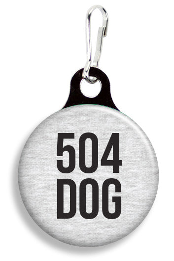 504 Dog - Fetch Life Pet Outfitters Dog & Cat Collar Clips
