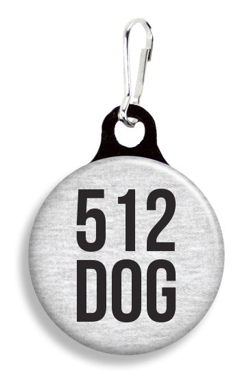 512 Dog - Fetch Life Pet Outfitters Dog & Cat Collar Clips