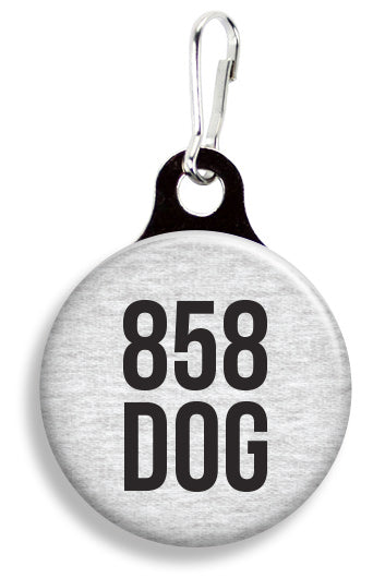 858 Dog - Fetch Life Pet Outfitters Dog & Cat Collar Clips