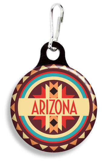 Arizona Native Pride - Fetch Life Pet Outfitters Dog & Cat Collar Clips