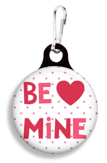 Be Mine - Fetch Life Pet Outfitters Dog & Cat Collar Clips