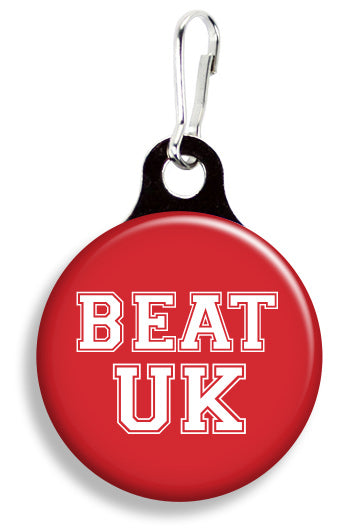 IU Beat UK - Fetch Life Pet Outfitters Dog & Cat Collar Clips