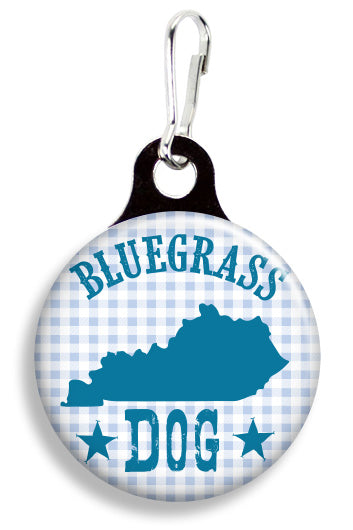Bluegrass Dog - Fetch Life Pet Outfitters Dog & Cat Collar Clips