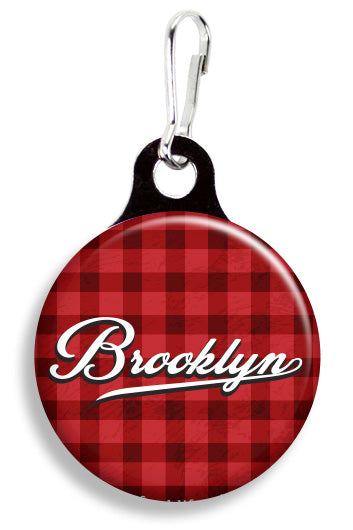Brooklyn Pride - Fetch Life Pet Outfitters Dog & Cat Collar Clips