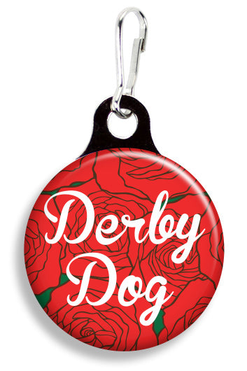 Derby Dog - Fetch Life Pet Outfitters Dog & Cat Collar Clips
