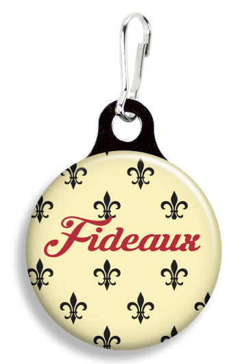 Fideaux - Fetch Life Pet Outfitters Dog & Cat Collar Clips