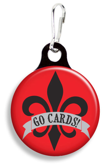 Louisville Go Cards - Fetch Life Pet Outfitters Dog & Cat Collar Clips