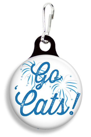 UK Go Cats! - Fetch Life Pet Outfitters Dog & Cat Collar Clips