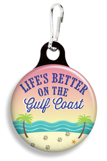 Gulf Coast - Fetch Life Pet Outfitters Dog & Cat Collar Clips