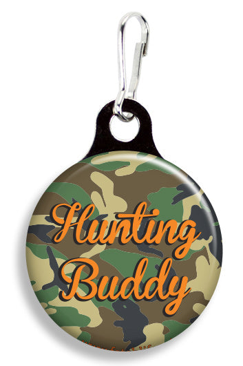 Hunting Buddy - Fetch Life Pet Outfitters Dog & Cat Collar Clips
