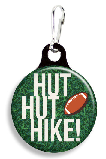 Hut Hut Hike - Fetch Life Pet Outfitters Dog & Cat Collar Clips