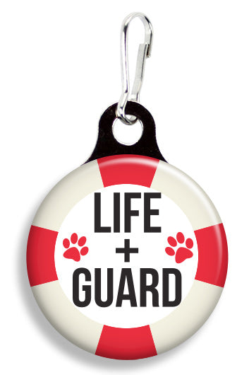 Lifeguard - Fetch Life Pet Outfitters Dog & Cat Collar Clips