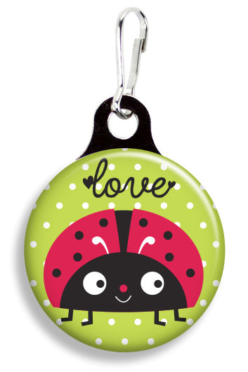 Love Bug - Fetch Life Pet Outfitters Dog & Cat Collar Clips