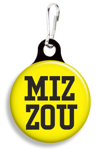 Mizzou - Fetch Life Pet Outfitters Dog & Cat Collar Clips