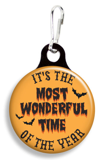 Most Wonderful Time of Year - Fetch Life Pet Outfitters Dog & Cat Collar Clips