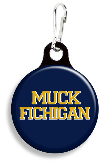 ND Muck Fichigan - Fetch Life Pet Outfitters Dog & Cat Collar Clips
