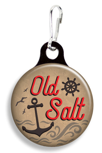 Old Salt - Fetch Life Pet Outfitters Dog & Cat Collar Clips