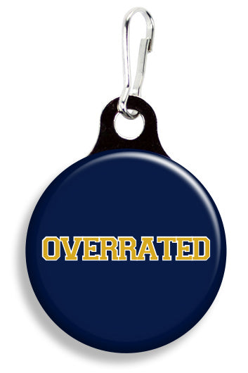 Overrated