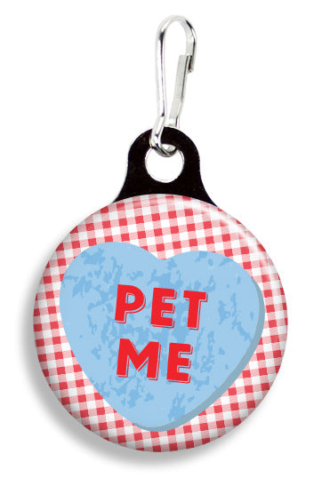 Pet Me - Fetch Life Pet Outfitters Dog & Cat Collar Clips