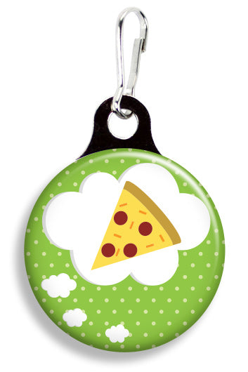 Pizza Dreams - Fetch Life Pet Outfitters Dog & Cat Collar Clips