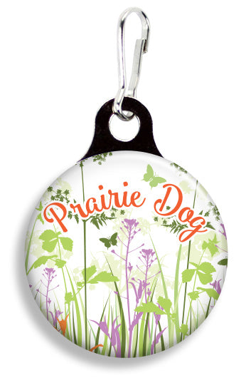 Prairie Dog - Fetch Life Pet Outfitters Dog & Cat Collar Clips