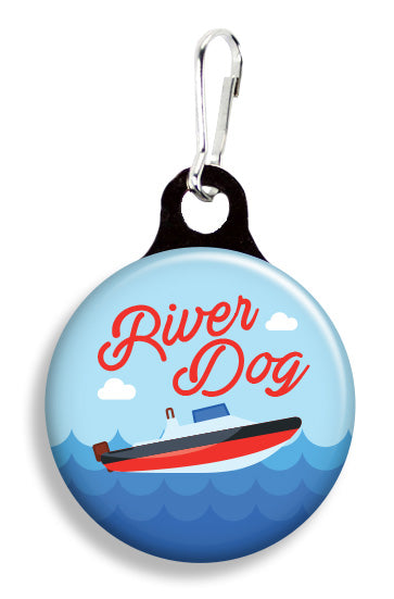 River Dog - Fetch Life Pet Outfitters Dog & Cat Collar Clips