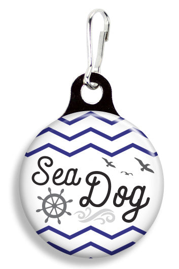 Sea Dog Zigzag - Fetch Life Pet Outfitters Dog & Cat Collar Clips